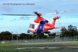 VH-YXF August 13 Test flight in hover YMEN DSCF4667 compressed