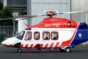 VH-YXF Close up near hangar vivid colours YMEN DSCF0722 compressed